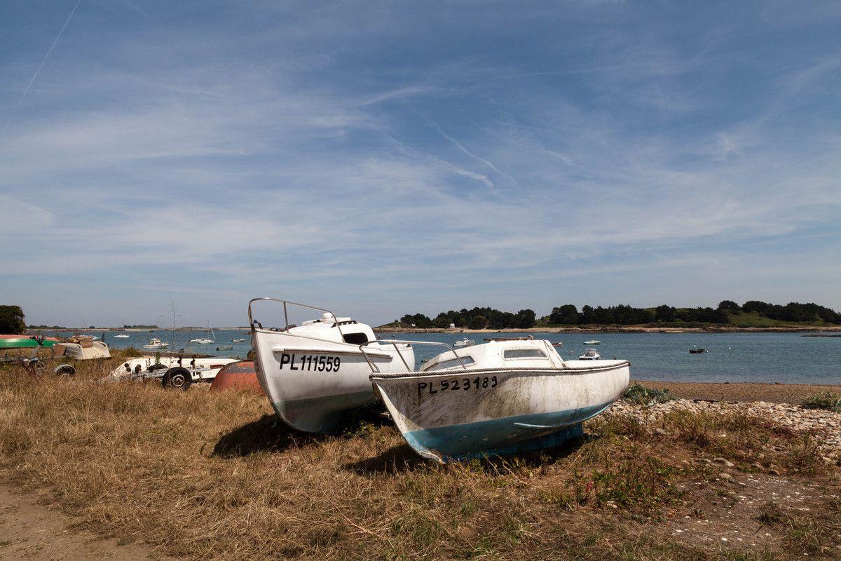 Port Castel