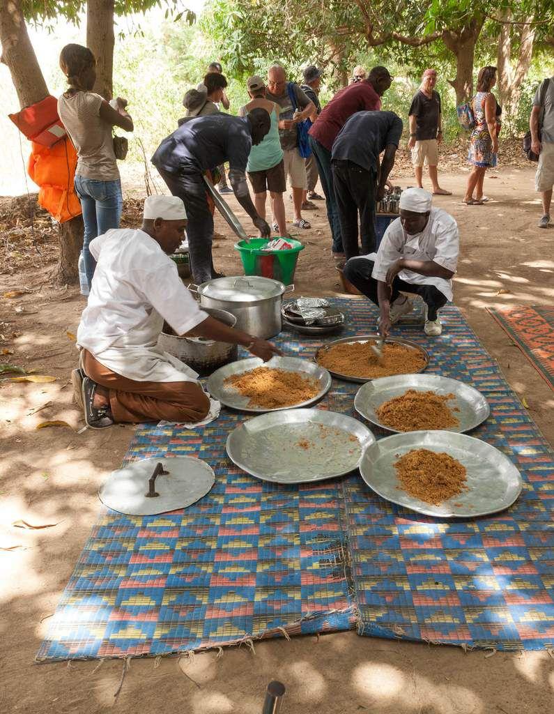 Sénégal 2016 - Dagana