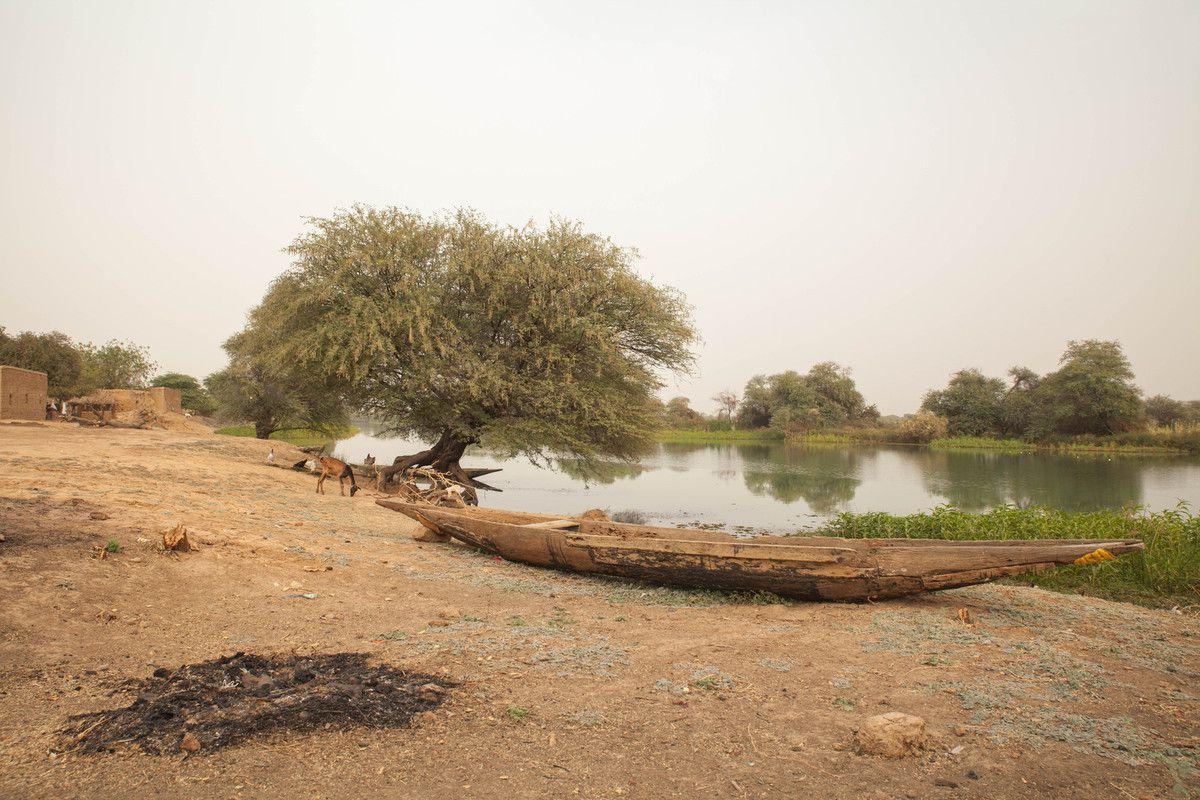 Sénégal 2016 - Un village Toucouleur