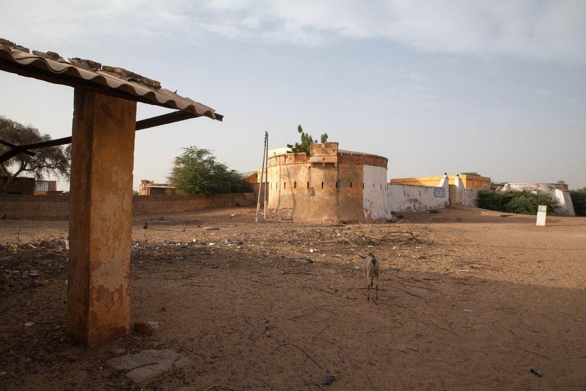 Sénégal 2016 - Podor