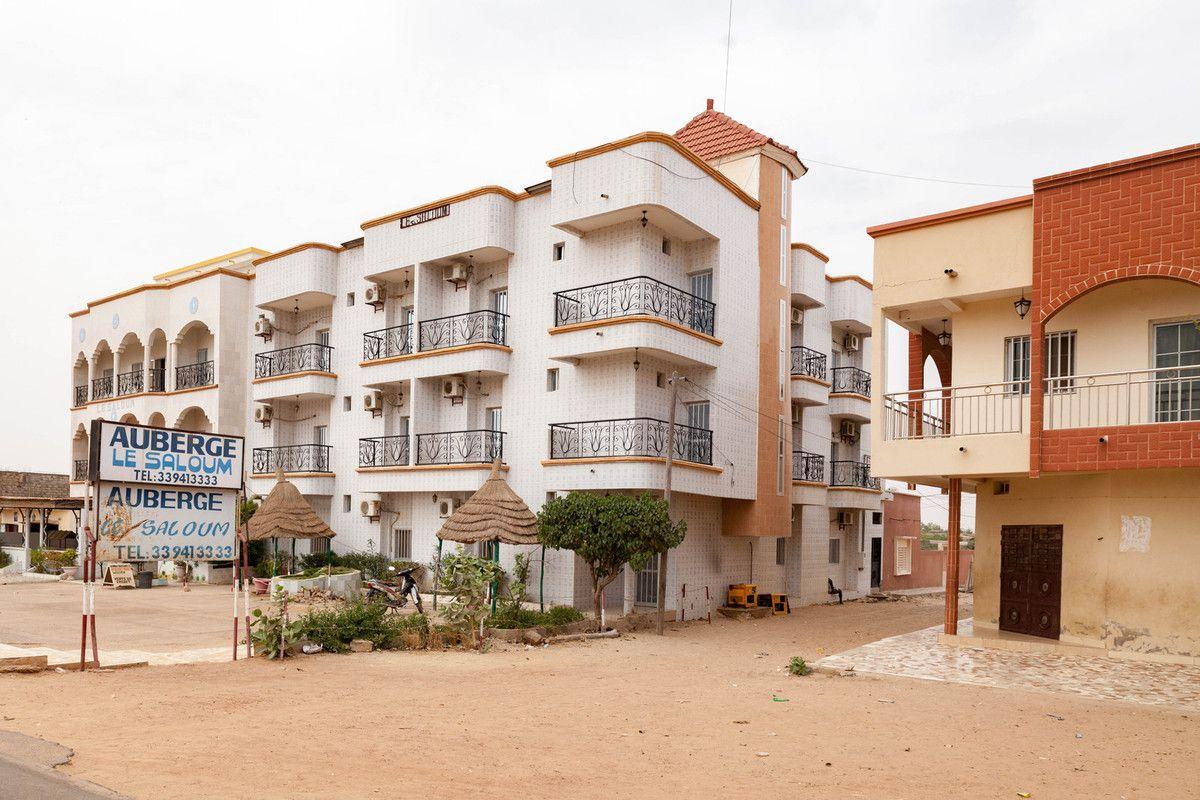 Sénégal 2016 - De Kidira à Fadiouth