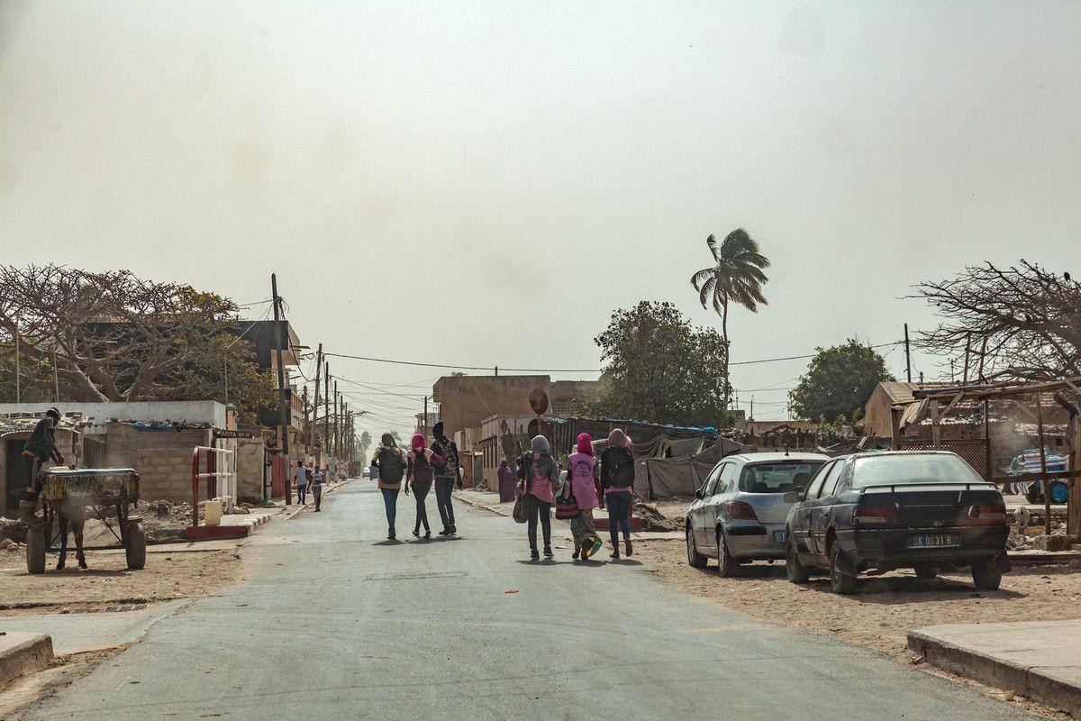 Sénégal 2016 - Dakar et sa périphérie