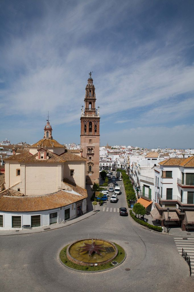 Andalousie 2016 - Carmona