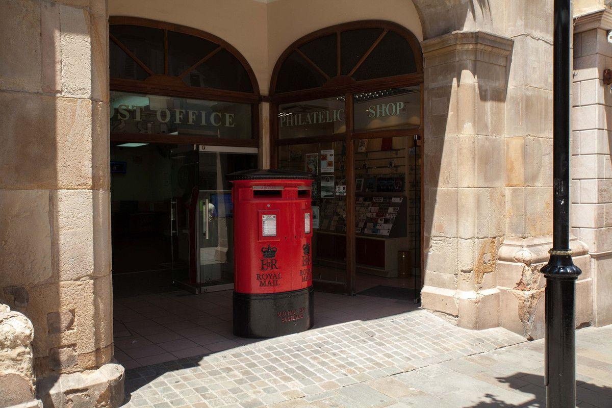 Andalousie 2016 - Gibraltar