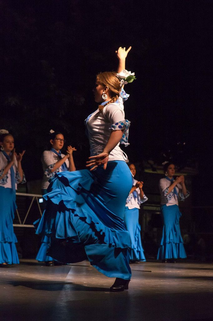 Andalousie 2016 - Flamenco