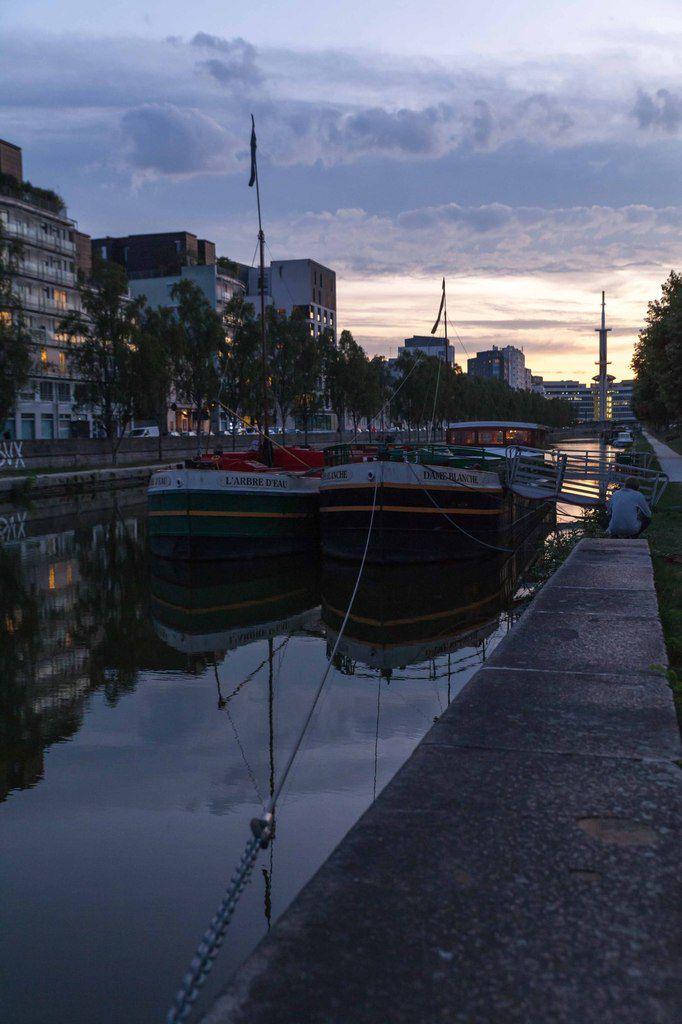 Rennes - Quai St Cyr
