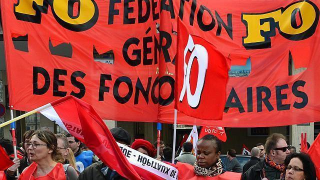Grève de la Fonction Publique le mardi 26 janvier (suite)