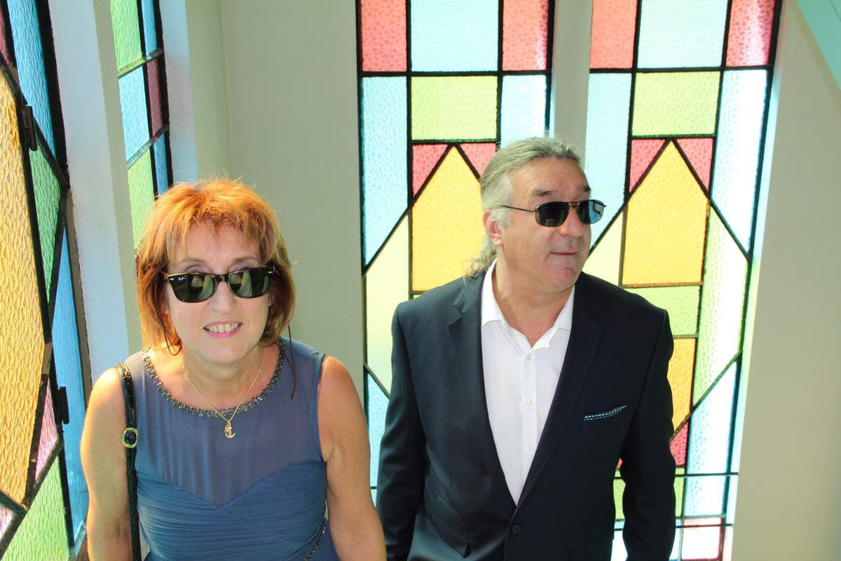 Michèle et Didier