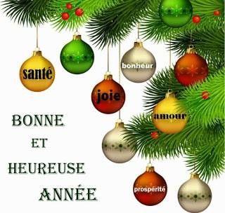 BONNE ANNEE A TOUS !!!!