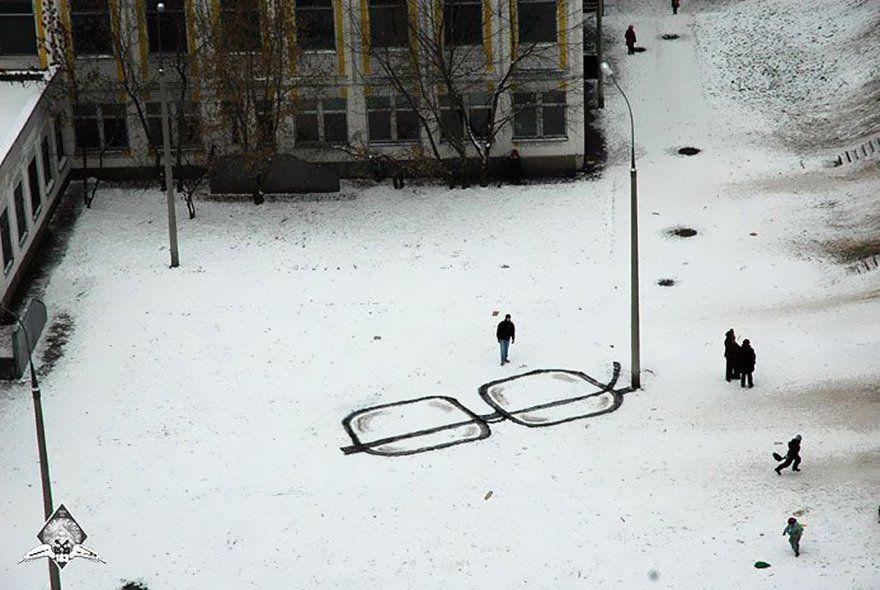 Arte en cualquier parte (1)...