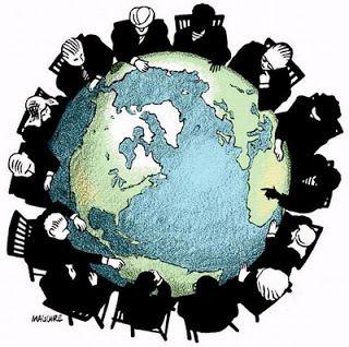 De la globalización a la autonomía