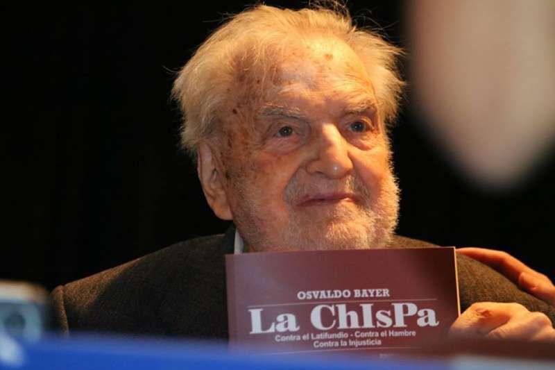 SIGUE VIGENTE: LA CHISPA - Libro -