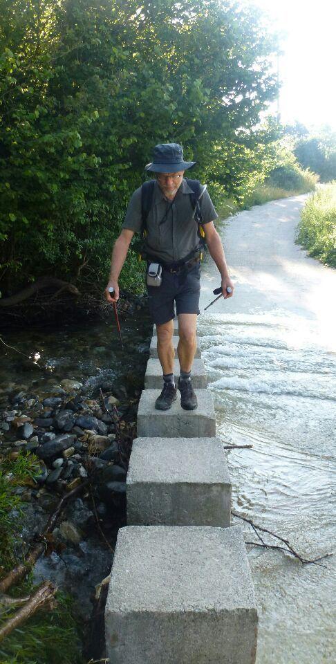 Vendredi 27 Juin:Burgété/Larrasoana - 26 km