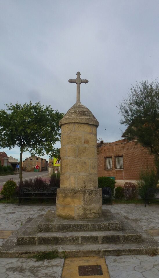 Samedi 5 juillet : Granon/Villafranca Montes de Oca -  30 km