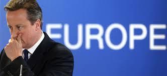 Union européenne : la sortie de la Grande-Bretagne évitée, pour l'instant