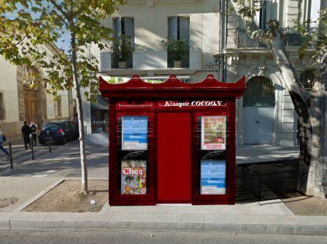 L'insensé projet d'abri pour les gens de la rue: Cocoon