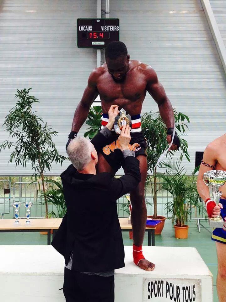 club boxe thai les ulis