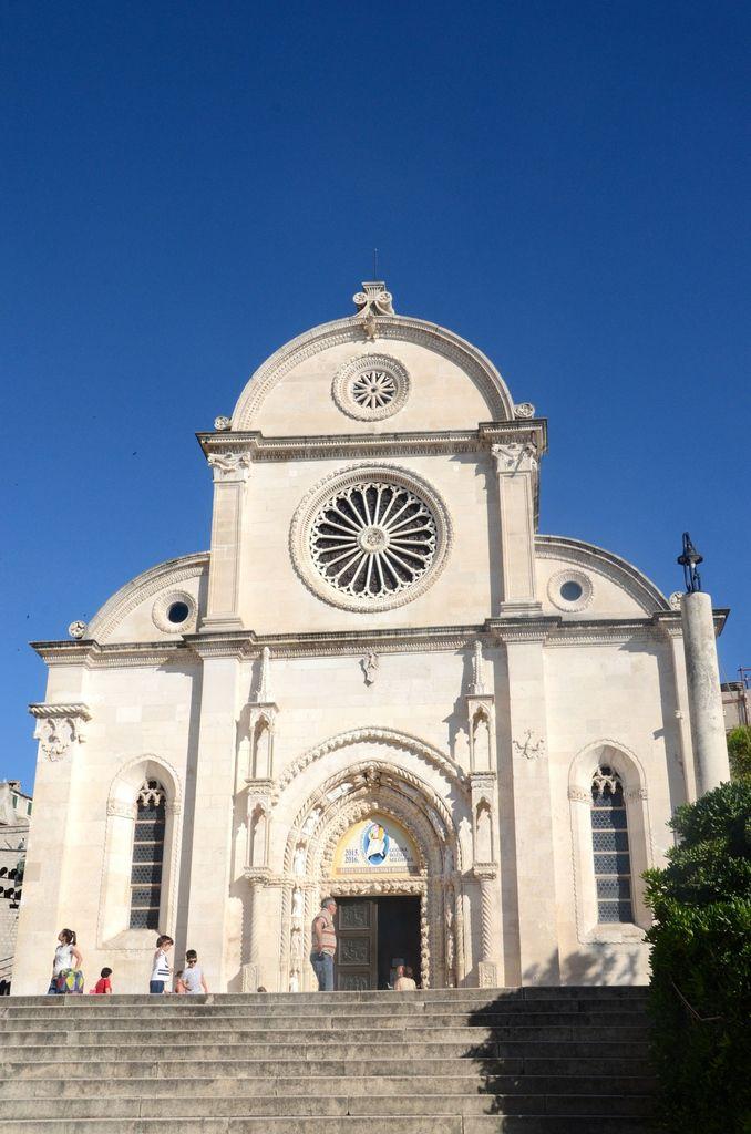 Cathédrale st Jacques