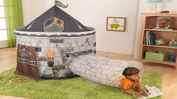Kids Love Indoor Play Tents And Forts - Australia Online