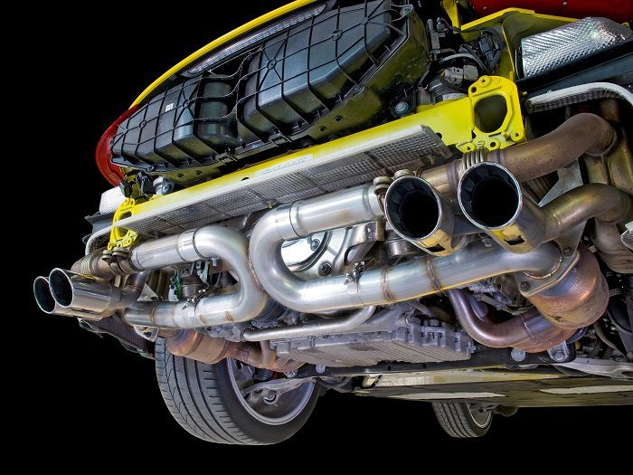 Exhaust System Parts – Which Are the Pivotal Ones