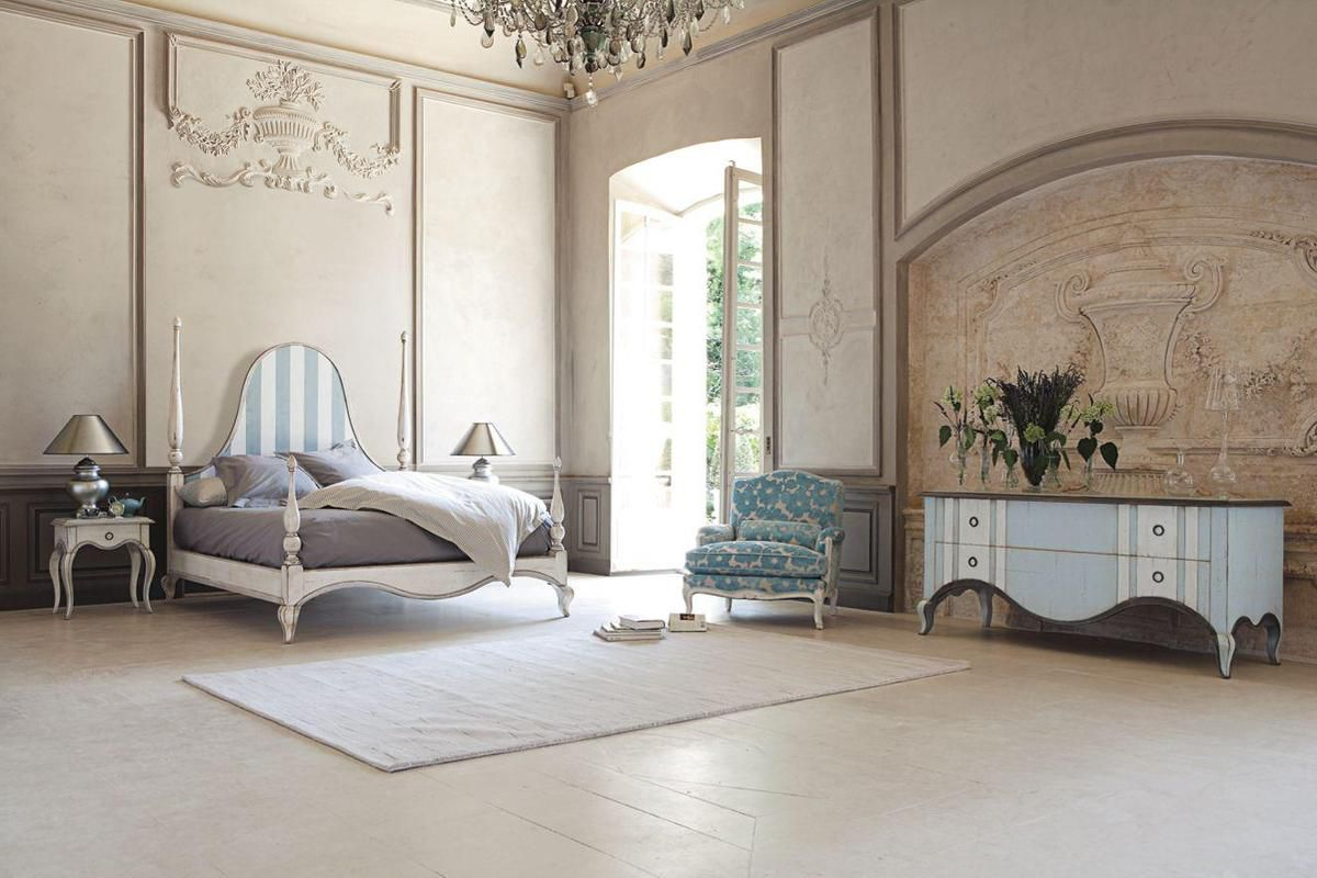 How to Capture the Coveted French Provincial Look at Home