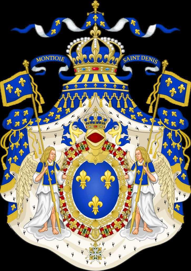 HISTOIRE DE LA MAISON DE BOURBON. AGUSTE SAVAGNER.