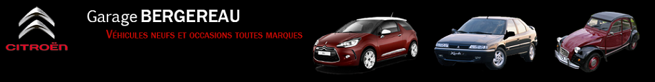 Garage bergereau agent citro n oise proche saint just en for Garage citroen villeparisis horaires