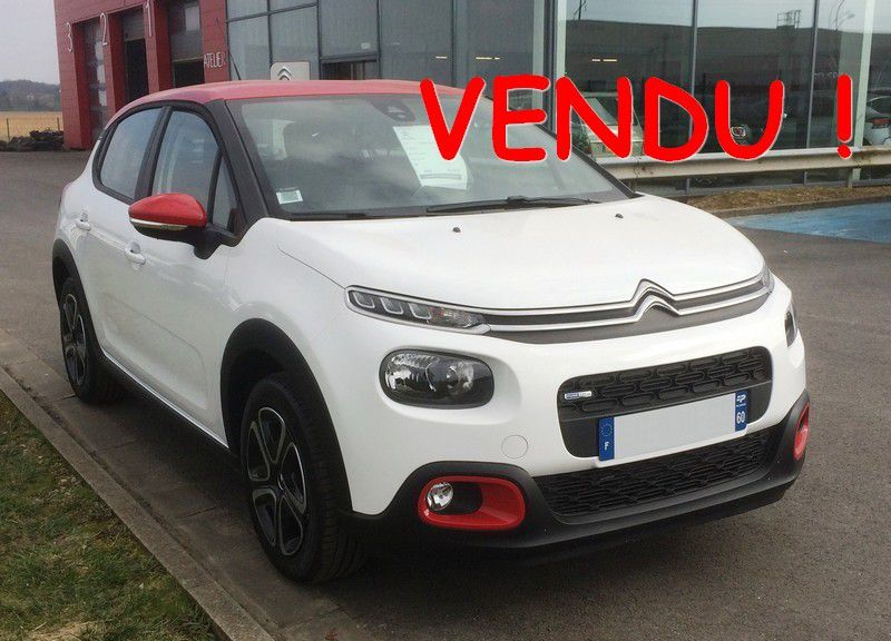 Vendu nouvelle citro n c3 garage auto oise 60 maignelay for Garage citroen crepy en valois
