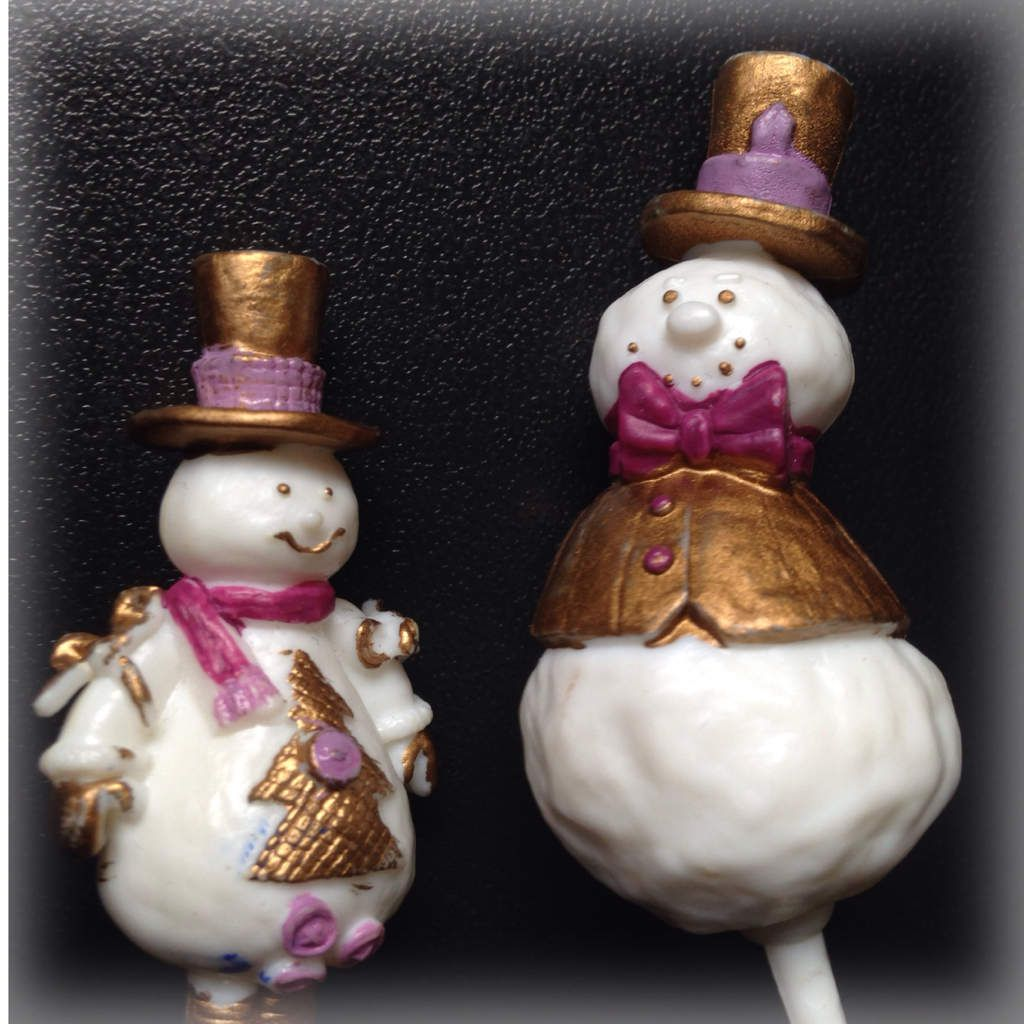 Une boule à neige faite maison: - EtfilOchat.over-blog.com