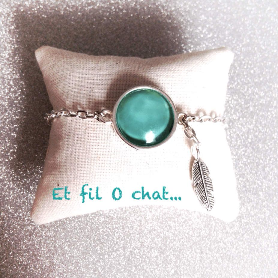 Le turquoise j'adore