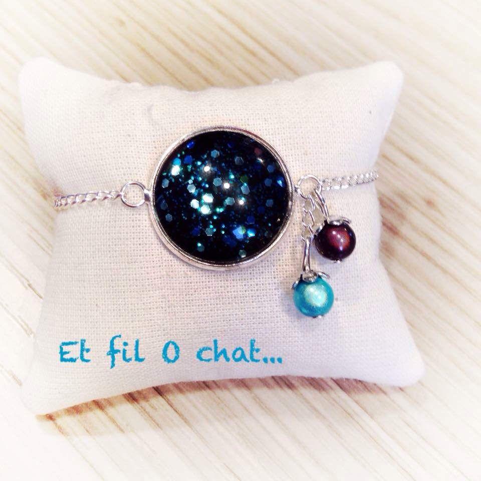 Les bracelets by Et fil O chat: