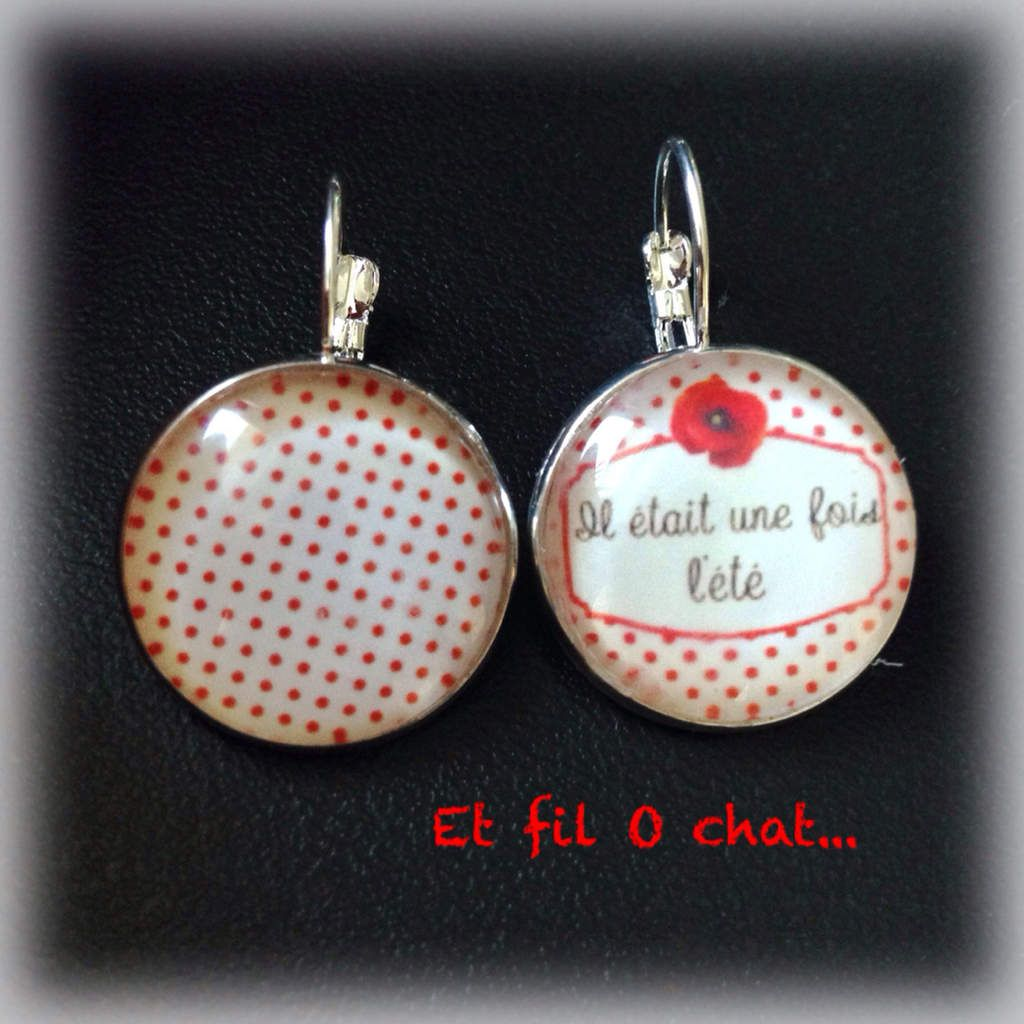 Collection coquelicot:
