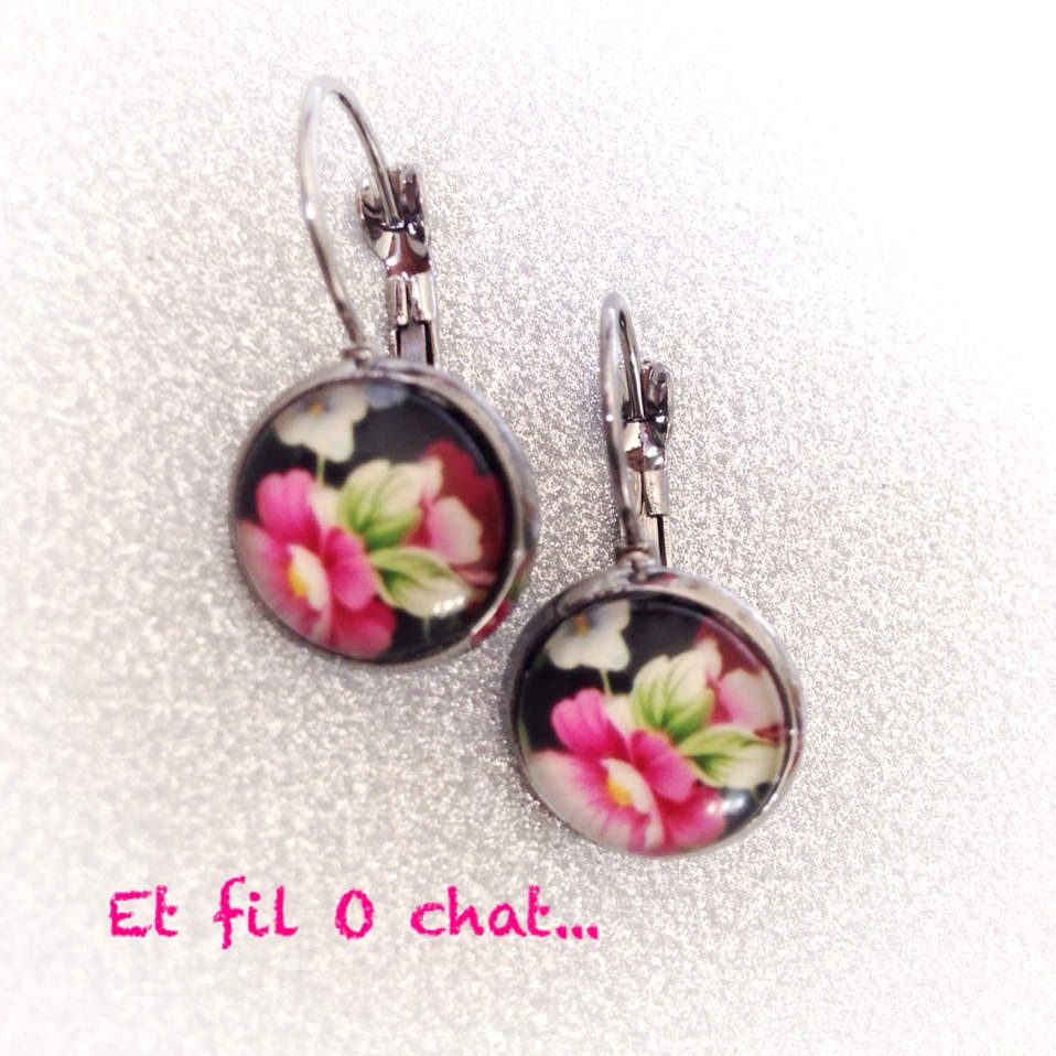 Collection florale