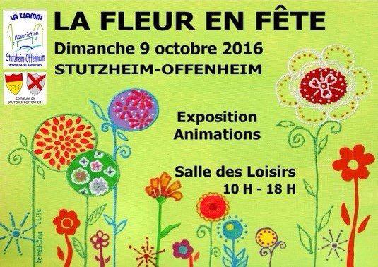 Expo le 9 octobre, venez nombreux.