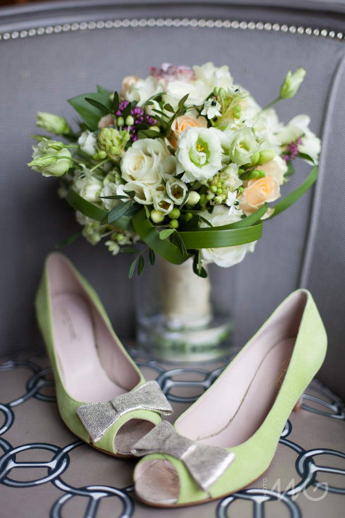 Mes chaussures de mariée &quot&#x3B;Dessine-moi un soulier&quot&#x3B;
