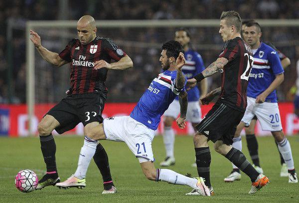 Serie A Tim (J33) : La Juve ''respire '' le Scudetto, l'Inter la Champions et Carpi le maintien !