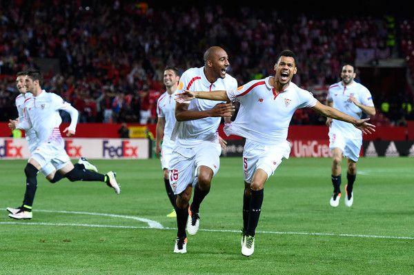Ligue Europa – Jamais deux sans trois pour Seville ?