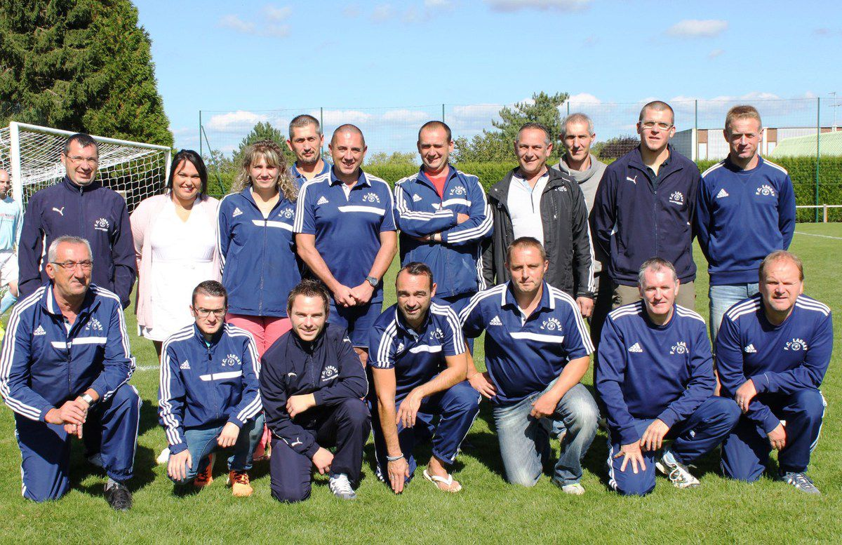 PHOTOS SAISON 2015-16
