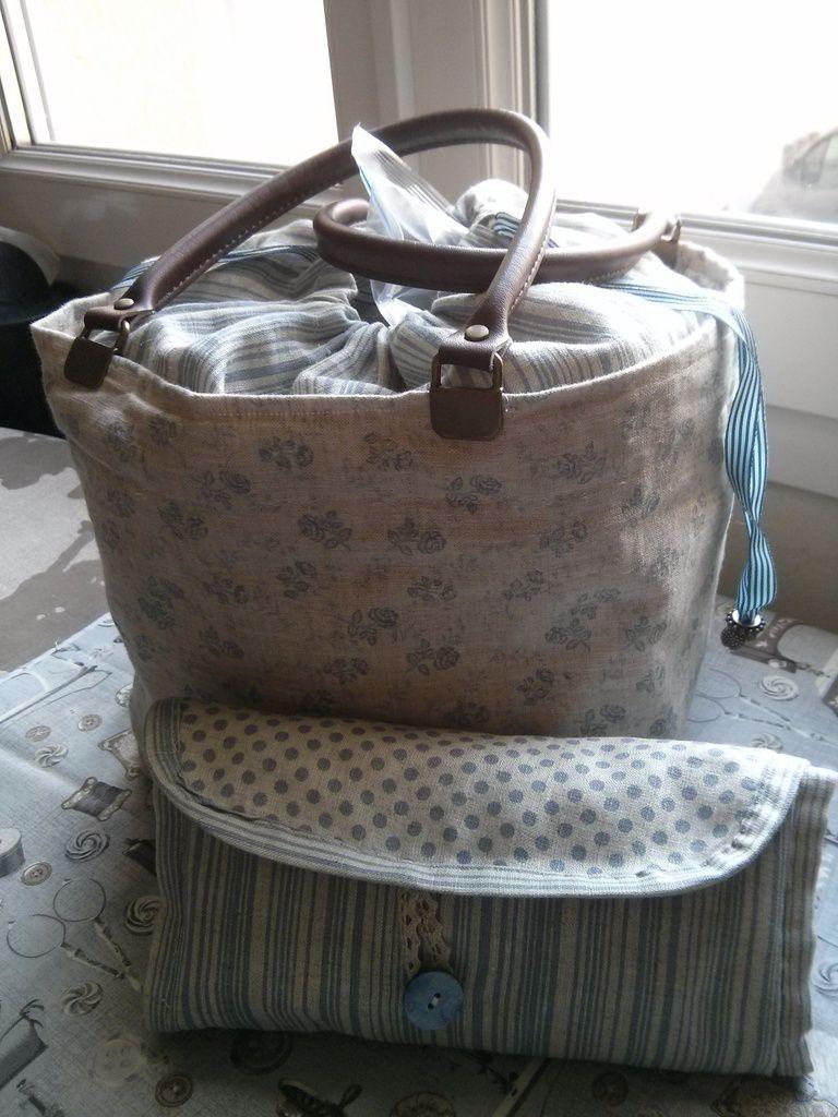 Mon sac ......