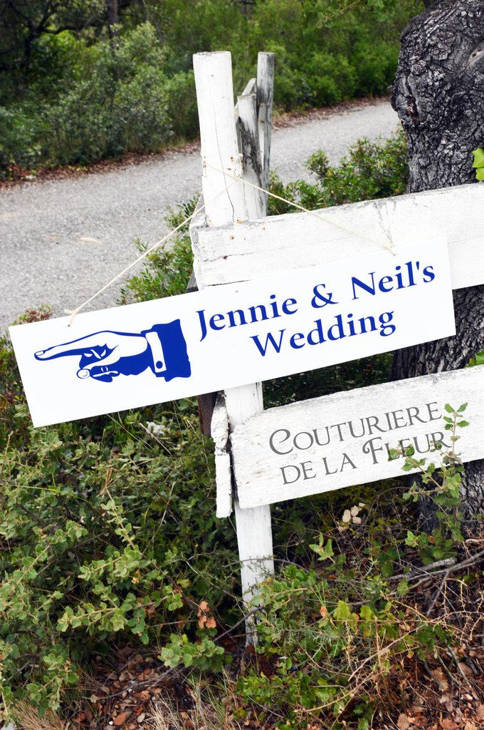 Jennie & Neil's wedding