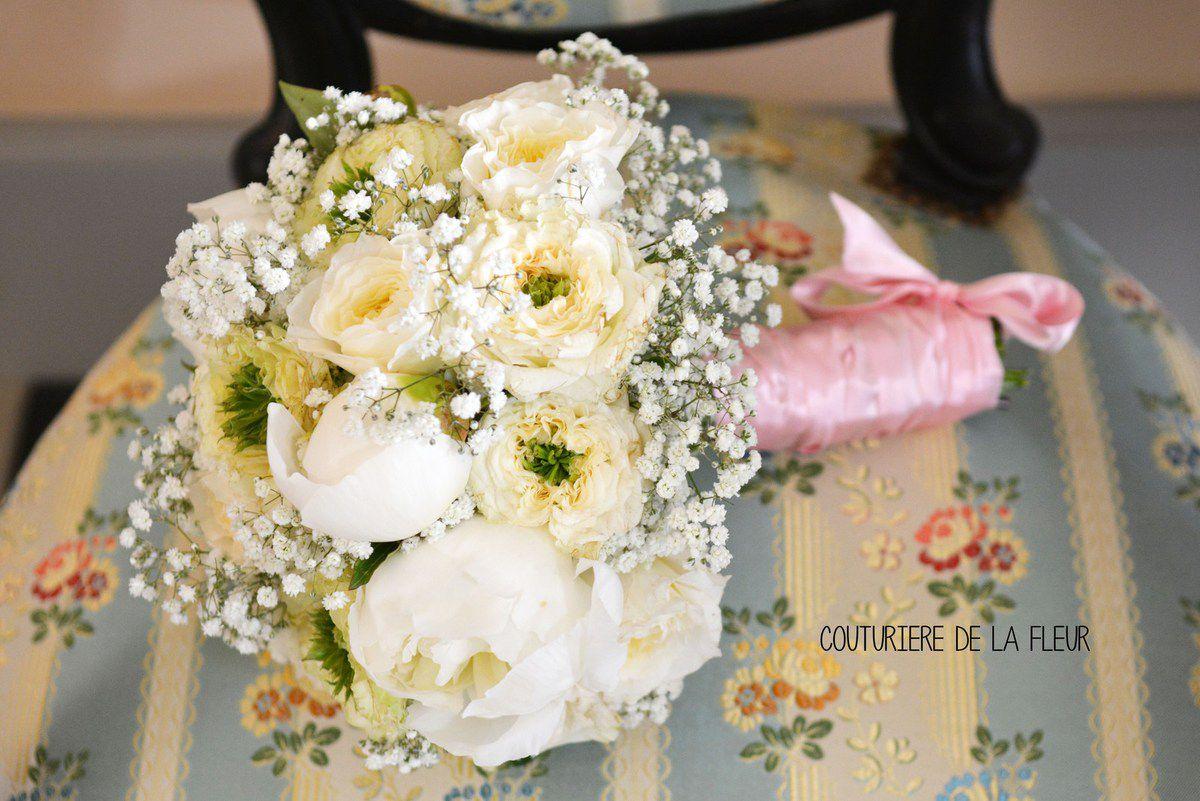 mes roses préférées pour fleurir votre mariage ! | artisan fleuriste