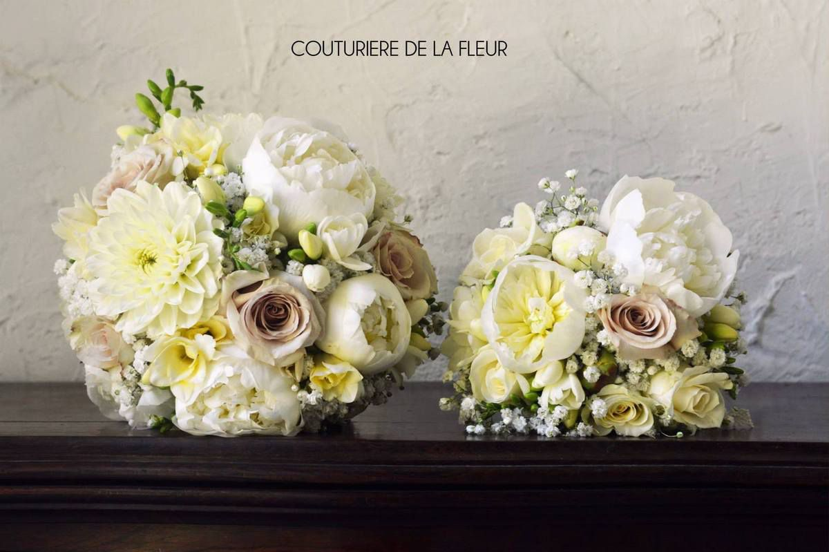 #bouquetdemariee #couronnedefleurs #bridebouquet #crownflowers #fleuristemariagemontpellier #artisanfleuristemontpellier #madeinfrance