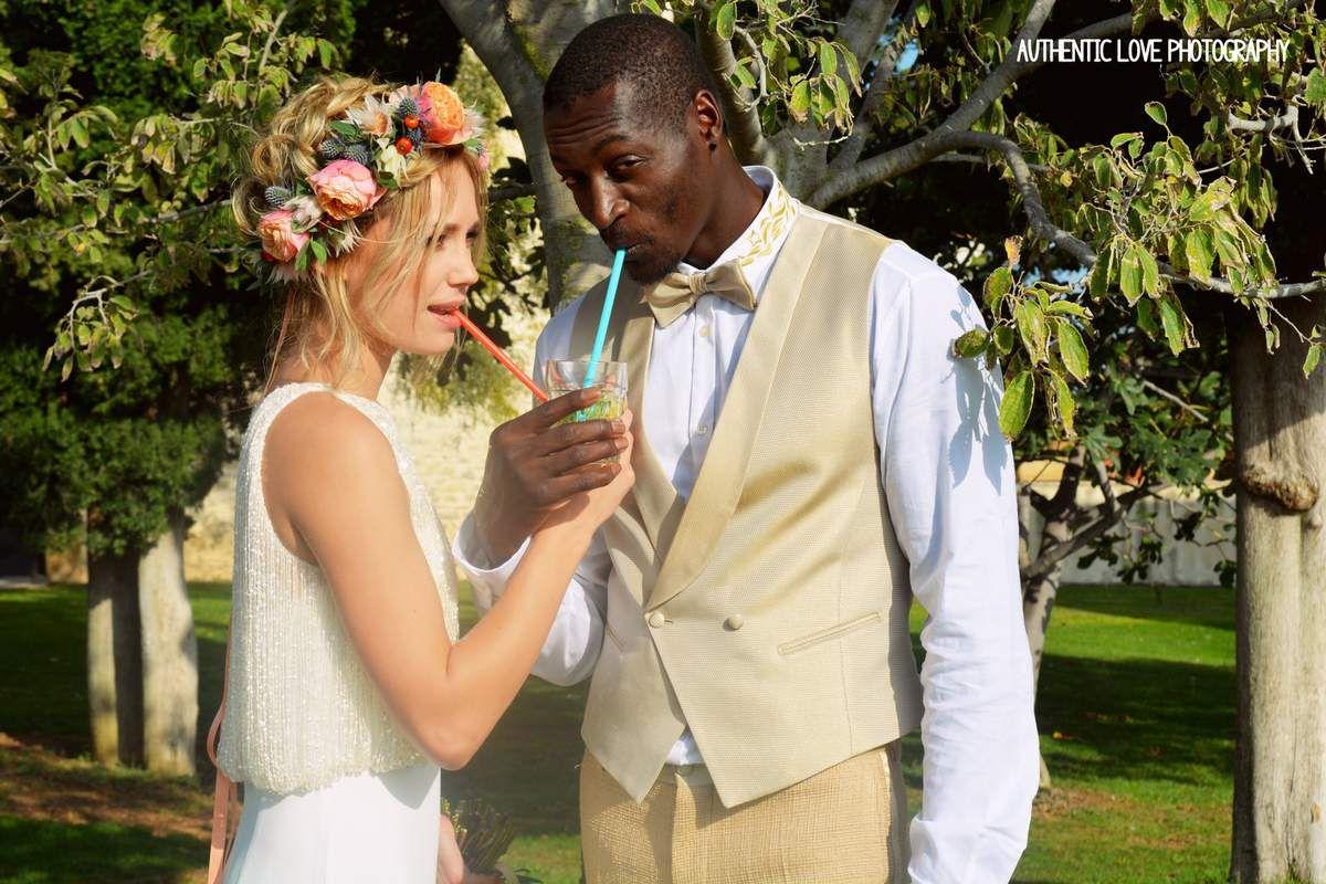 Bars à alcools, tendance mariage 2016