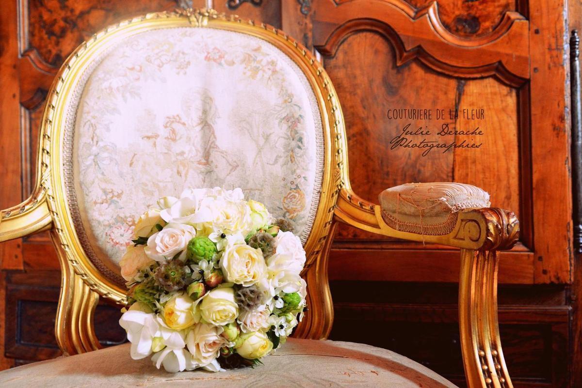 Artisan Fleuriste spécialisée dans le mariage et les évènements, un métier et un artisanat
