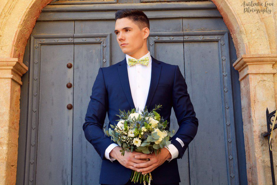 Organiser son mariage montpellier ambiance chic - Costume homme mariage champetre ...