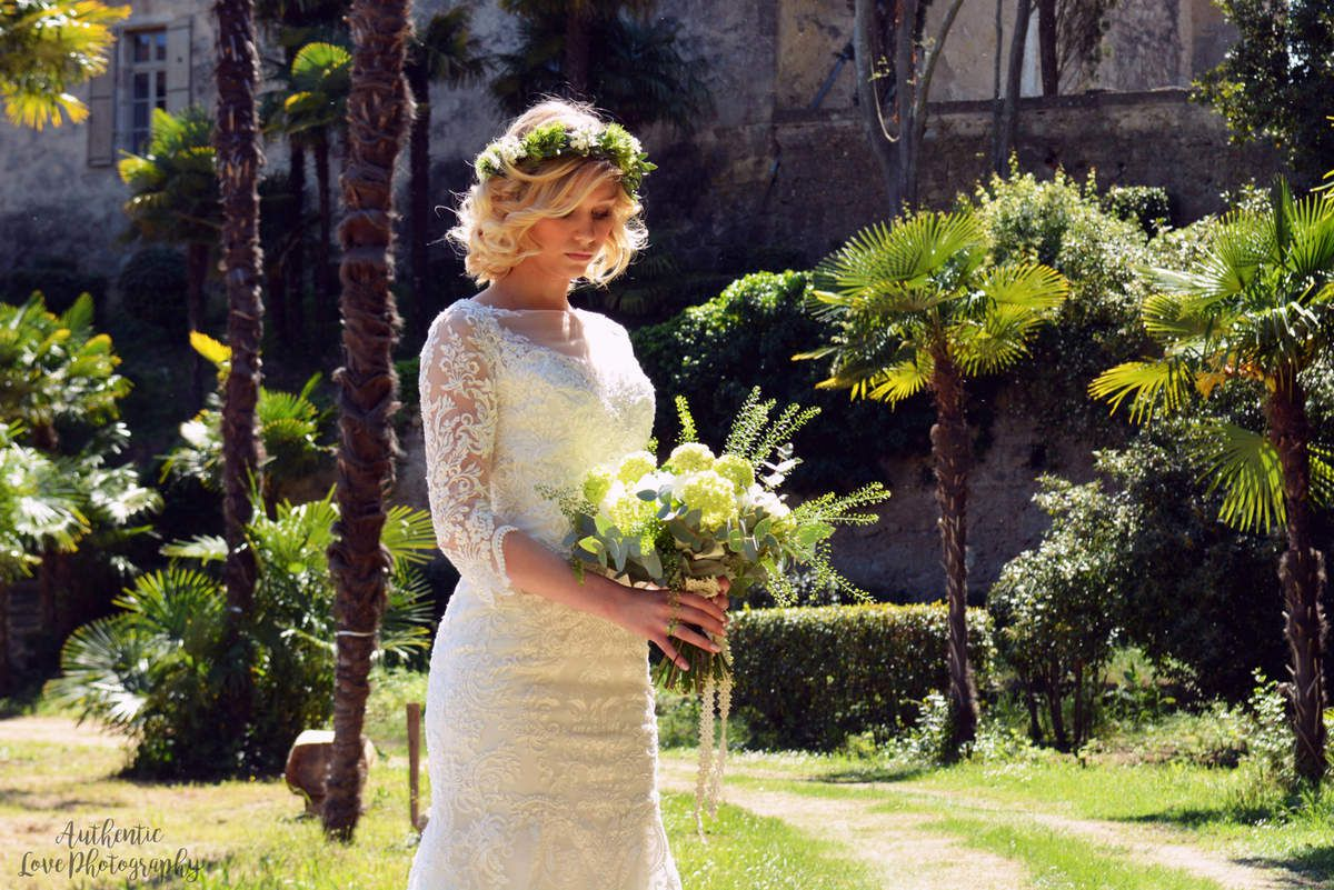 © Authentic Love Photography |Shooting mariage Montpellier