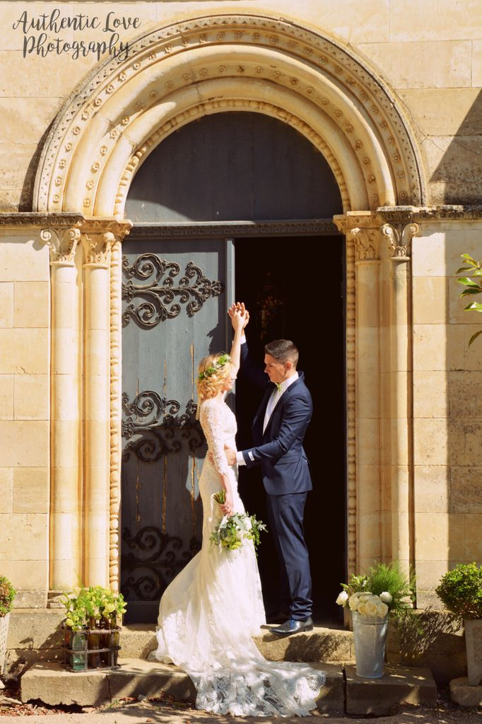 © Authentic Love Photography | Shooting mariage Montpellier