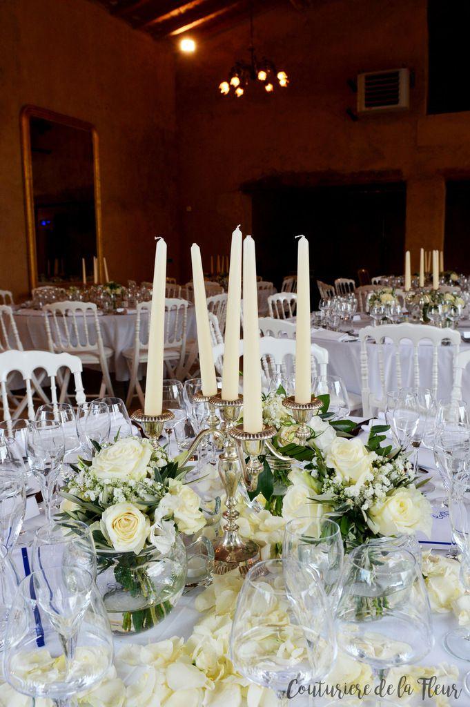 Mariage chic au Château de Roquelune [Vrai Mariage]