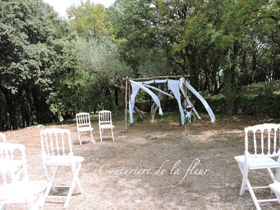 Mariage champêtre au Comptoir St Hilaire [Vrai Mariage]