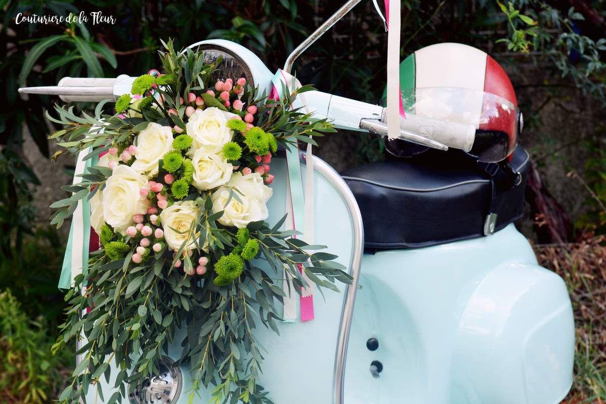 Mariage Dolce Vita au Domaine des Moures [Vrai Mariage]